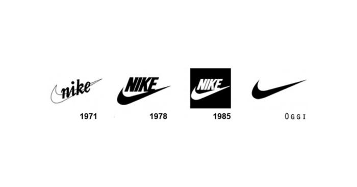 La scelta di un logo, ma anche il restyling