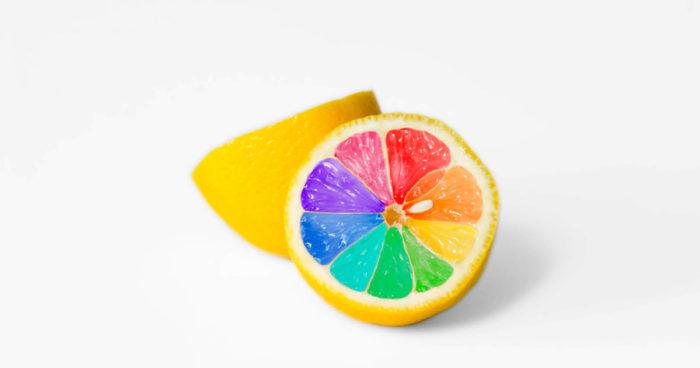 I colori giusti per il tuo Sito Web