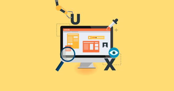 5 consigli d'oro per l'esperienza utente per il tuo sito